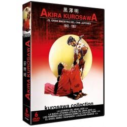 Akira Kurosawa Collection...