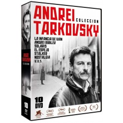Colección Andrei Tarkovsky...