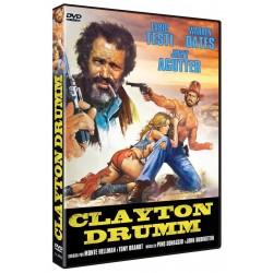 Clayton Drumm [DVD]