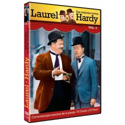 Laurel & Hardy : Sus...