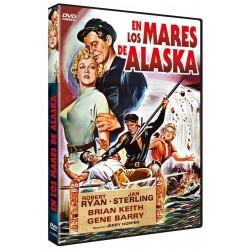En los mares de Alaska [DVD]