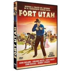 Fort Utah [DVD]
