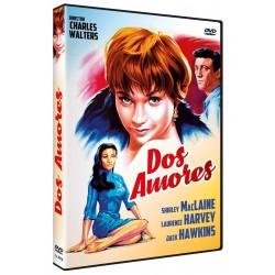 Dos amores [DVD]