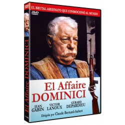 El Affaire Dominici [DVD]