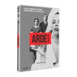 Arde Madrid - 1ª Temporada...