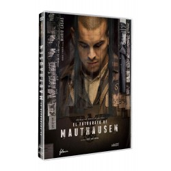 El fotógrafo de Mauthausen...