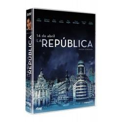 14 de abril. La república...
