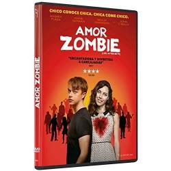 Amor Zombie [DVD]