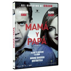 Mamá y papá [DVD]