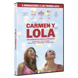 Carmen Y Lola [DVD]
