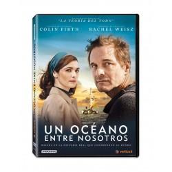 Un océano entre nosotros [DVD]