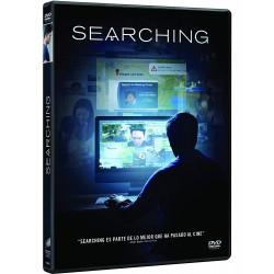 Searching  [DVD]