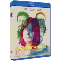 Las distancias [DVD]