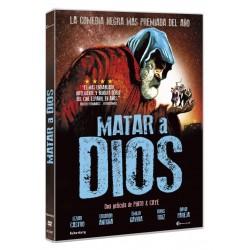 Matar a Dios [DVD]