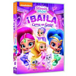 Shimmer & Shine 8: Baila...