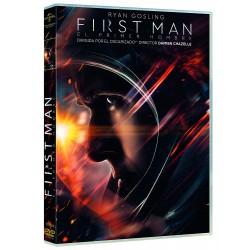 First Man: El primer hombre...