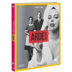 Arde madrid T1 [Blu-ray]