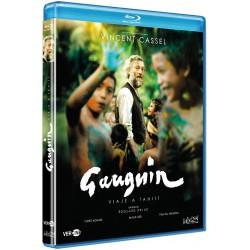 Gauguin: Viaje a Tahití...