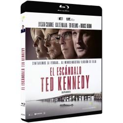 El escándalo Ted Kennedy...