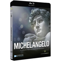 Michelangelo [Blu-ray]