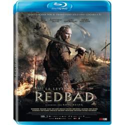La leyenda de Redbad [Blu-ray]