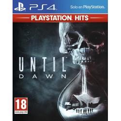 Until Dawn Hits [PS4]