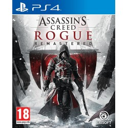 Assassin's Creed: Rogue...