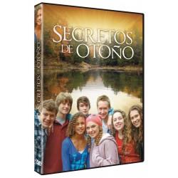 Secretos de Otoño  [DVD]