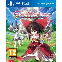 Touhou: Genso Wanderer [PS4]