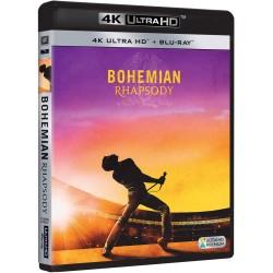 Bohemian Rhapsody (4k UHD)...