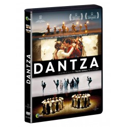 Dantza [DVD]
