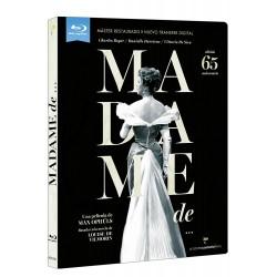 Madame De… [Blu-ray]