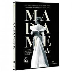 Madame De… [DVD]