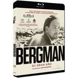 Bergman. Su gran año [Blu-ray]