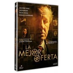 La mejor oferta [DVD]