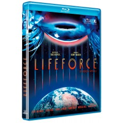 Lifeforce: fuerza vital...