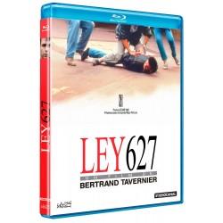 Ley 627 [Blu-ray]