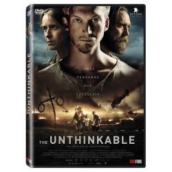 The Unthinkable [DVD]