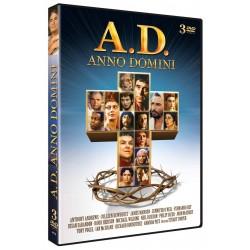 Anno Domini [DVD]