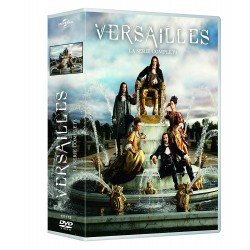 Versailles - Temporadas 1-3...