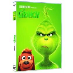 El Grinch [DVD]
