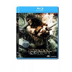 Conan, el barbaro [Blu-ray]