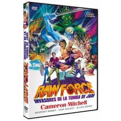 Raw Force [DVD]