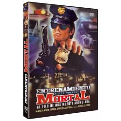 Entrenamiento mortal [DVD]