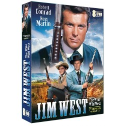 Jim West - Temporada 2,...
