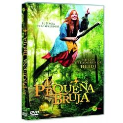 La pequeña bruja [DVD]