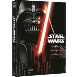 Star Wars: Trilogy -...