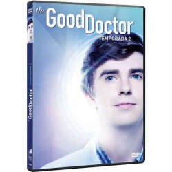 Tv the good doctor...