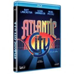 Atlantic City U.S.A.