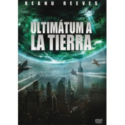 ULTIMATUM A LA TIERRA